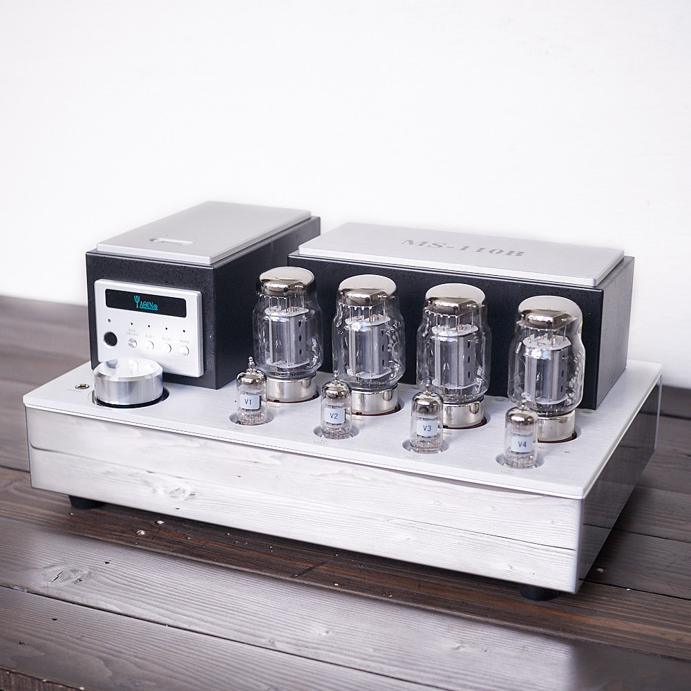 Tube Amps